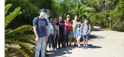 Visitem el Parc Botànic